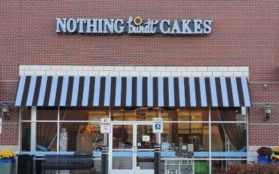 Nothing Bundt Cakes, New Hartford, NY